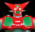 KaijuZoo Marmit Glow Getter Robo