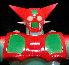 KaijuZoo Marmit Glow Getter Robo