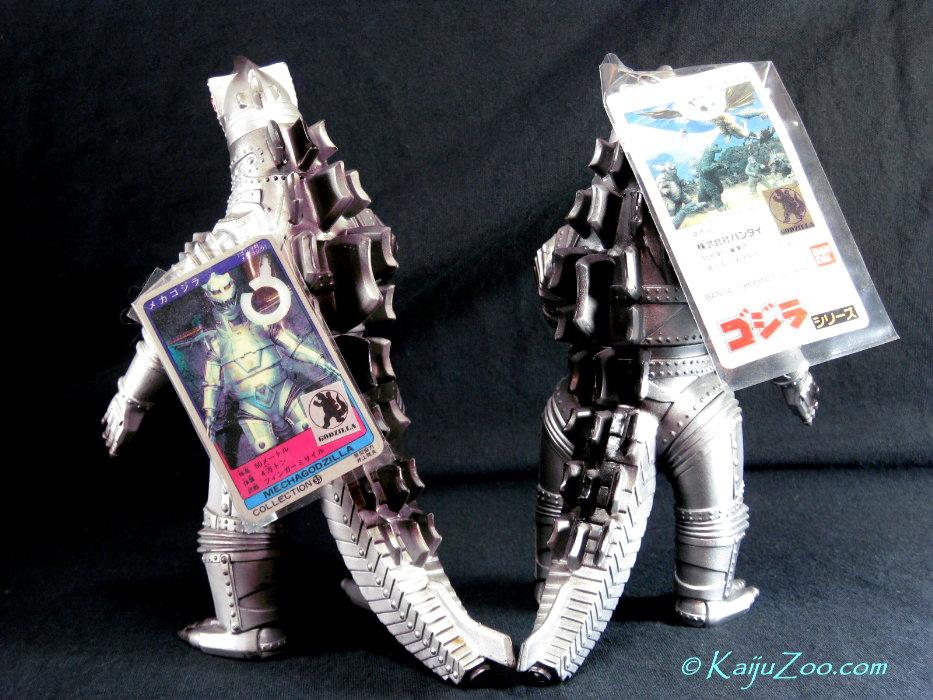 Monster Toy Spotlight #8 - MechaGodzilla (Showa) - Page 2