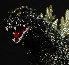 KaijuZoo Banpresto Godzilla 2000 Glitter