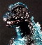 KaijuZoo Marmit Godzilla 1968