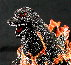 KaijuZoo Burning Godzilla '95