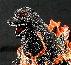 KaijuZoo Burning Godzilla '95