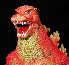 KaijuZoo Bandai Godzilla '95 Meltdown