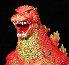 KaijuZoo Bandai Godzilla '95 Meltdown