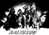 Click here to email me about this and other cool KaijuZoo Japanese toys & books!!!