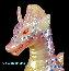 KaijuZoo M-1 Glow Titanosausus