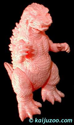 M-1 GMK Godzilla