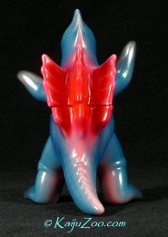 Gigan Rear