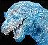KaijuZoo West Kenji GMK Godzilla